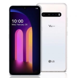 LG V60 ThinQ LMV600EA